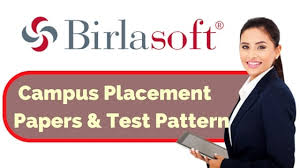 Birlasoft Placement Test Pattern and Syllabus