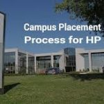 HP Campus Selection Process