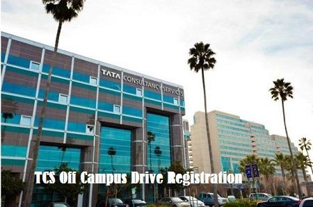 TCS Off Campus Drive Registration,TCS Off Campus Drive Registration-2018 batch,TCS Off Campus Drive