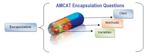 AMCAT Encapsulation Questions