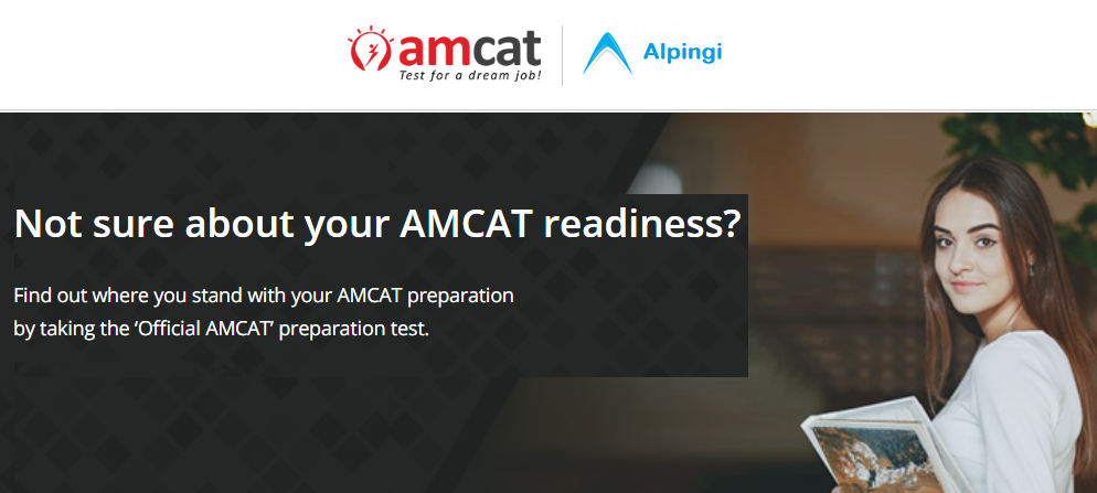 Prep AMCAT - official Mock
