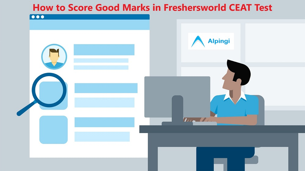 How to Score Good Marks in Freshersworld CEAT Test